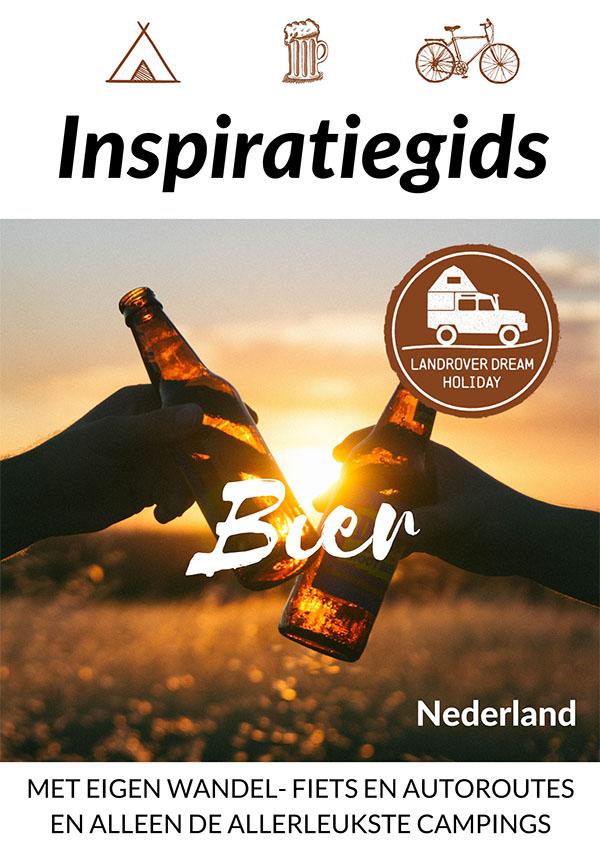 Inspiratiegids bier preview