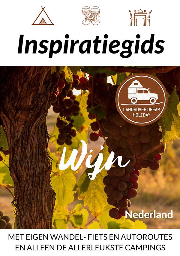 Inspiratiegids wijn preview
