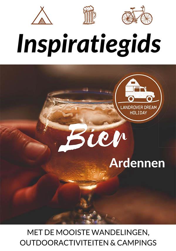Inspiratiegids bier deel 1 Ardennen